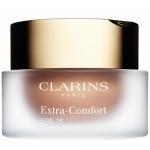 Тональное средство Clarins Extra Comfort Fondation Wheat 109 30 мл, (0406151)