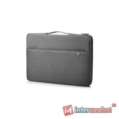 Сумка для Ноутбука HP Europe/Crosshatch Carry Sleeve/15,6 ''/полиэстер