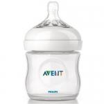 Бутылочка Avent Natural 125 мл 2 шт