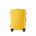 "Чемодан, Xiaomi, 90 Points Seven Bar Suitcase 24"" 6970055346719, Желтый"