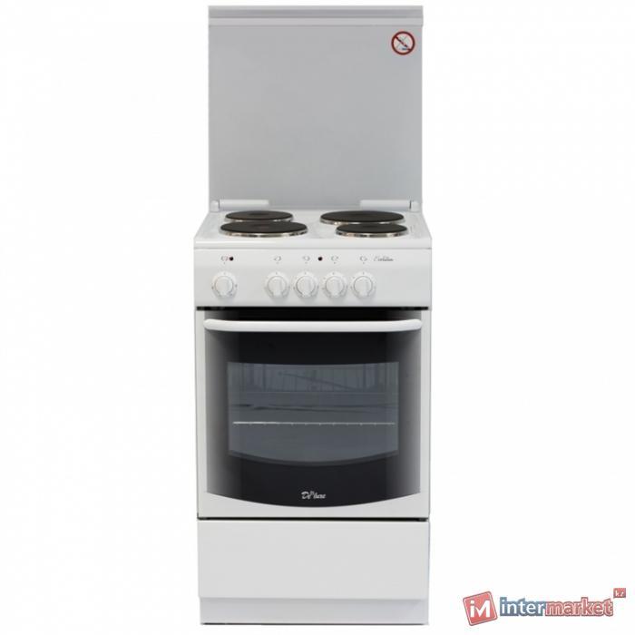 Электрическая плита De Luxe 5004.10э (кр)