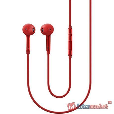 Гарнитура Hybrid Earphone, Samsung, (EO-EG920LREGRU), Red