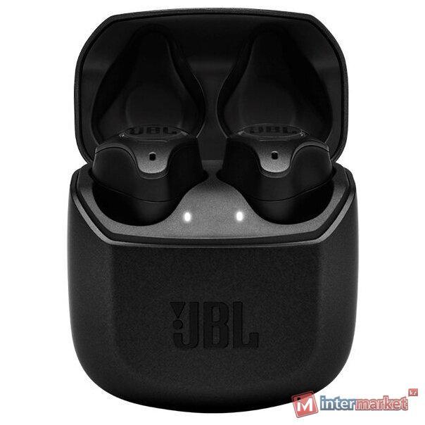 Беспроводные наушники JBLCLUBPROPTWSBLK JBL Club Pro+ - True Wireless In-Ear Headset - Black