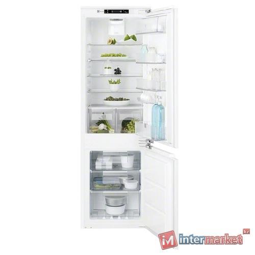 Встраиваемый холодильник Electrolux ENC 2854 AOW