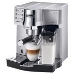 Кофеварка рожковая DeLonghi EC 850.M металл