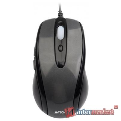Мышь A-4tech D-708X