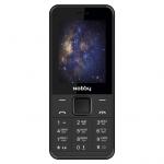 Мобильный телефон Nobby 200, черный