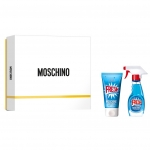 MOSCHINO FREH COUTURE EDT30ML+BL50ML 2017/2018