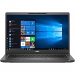 Ноутбук Dell Latitude 7300 (Core i7/8665U/1,9 GHz/16 Gb/512 Gb/No ODD/Graphics/UHD 620/256 Mb/13,3 ''/1920x1080/Windows 10/Pro/64/черный)