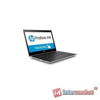 Ноутбук HP Europe 14 ''(/Probook 440 G5 /Intel Core i5 8250U 1,6 GHz/8 Gb /1000 Gb 5.4k /Без оптического привода /Graphics HD 620 256 Mb /Windows 10 Pro 64 Русская)