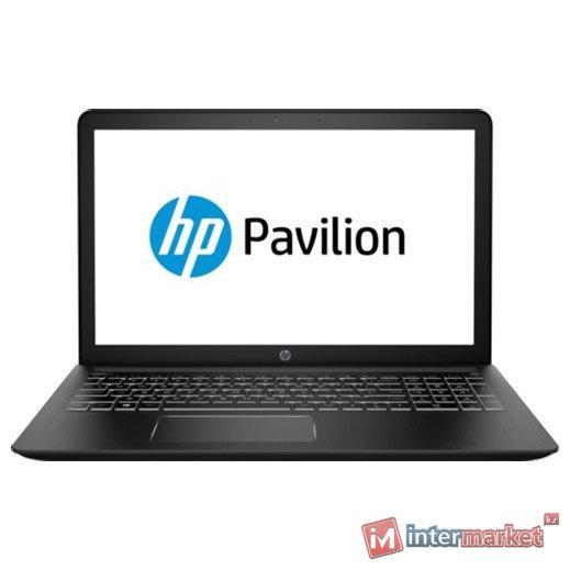 Ноутбук HP PAVILION POWER 15-cb031ur (Intel Core i5 7300HQ 2500 MHz/15.6