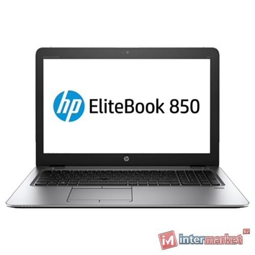 Ноутбук HP EliteBook 850 G4 (Z2W83EA) (Intel Core i7 7500U 2700 MHz/15.6