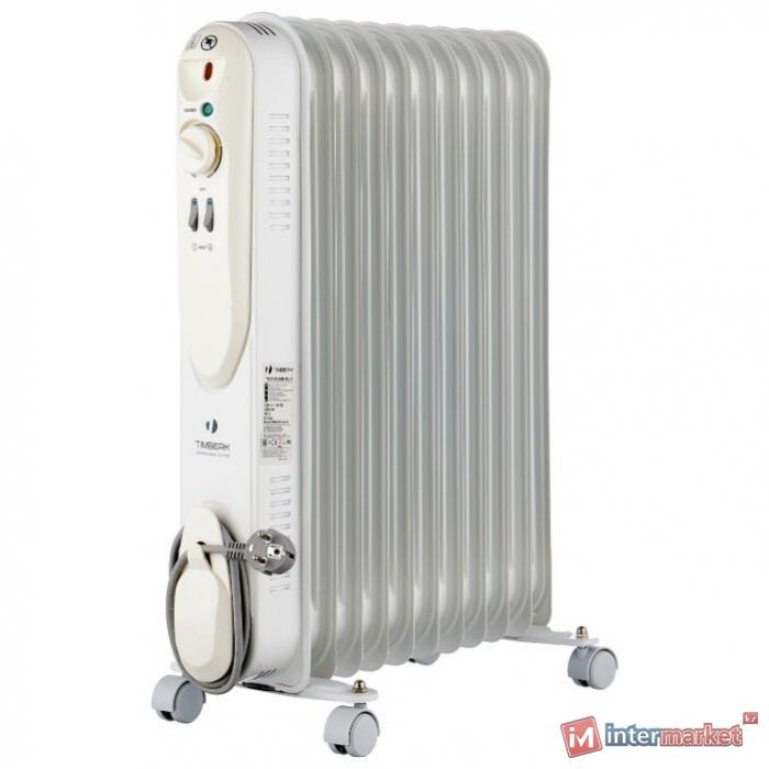 Масляный радиатор Timberk TOR 21.2211 SLX