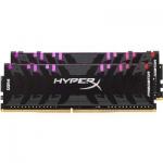 Память оперативная DDR4 Desktop HyperX Predator HX440C19PB3AK2/16, 16GB, RGB, KIT