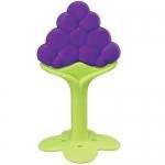 Прорезыватель силиконовый Happy Baby Silicone Teether 20025 Lilac