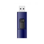 Флешка Silicon Power UFD 2.0,Ultima U05, 8GB, Blue