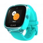 Смарт часы Elari KIDPHONE 4 FRESH зеленый