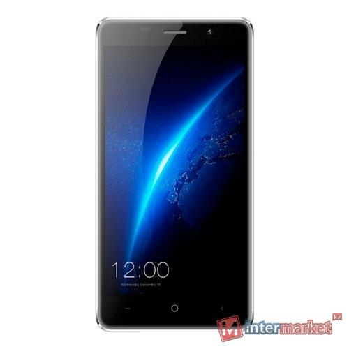 Смартфон Leagoo M5, Titanium Grey