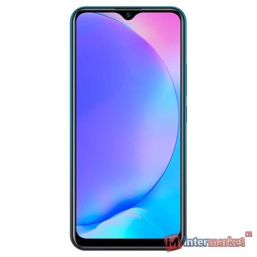 Смартфон Vivo Y17, Mineral Blue
