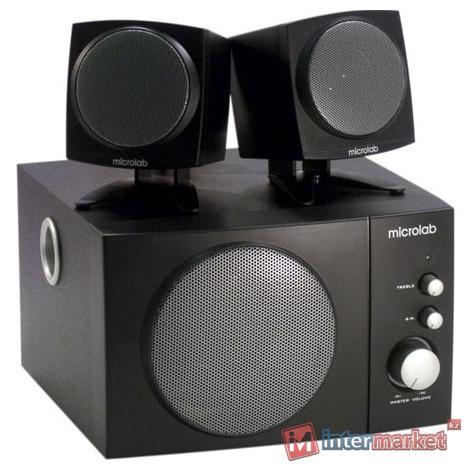 Колонки Microlab M-590, black