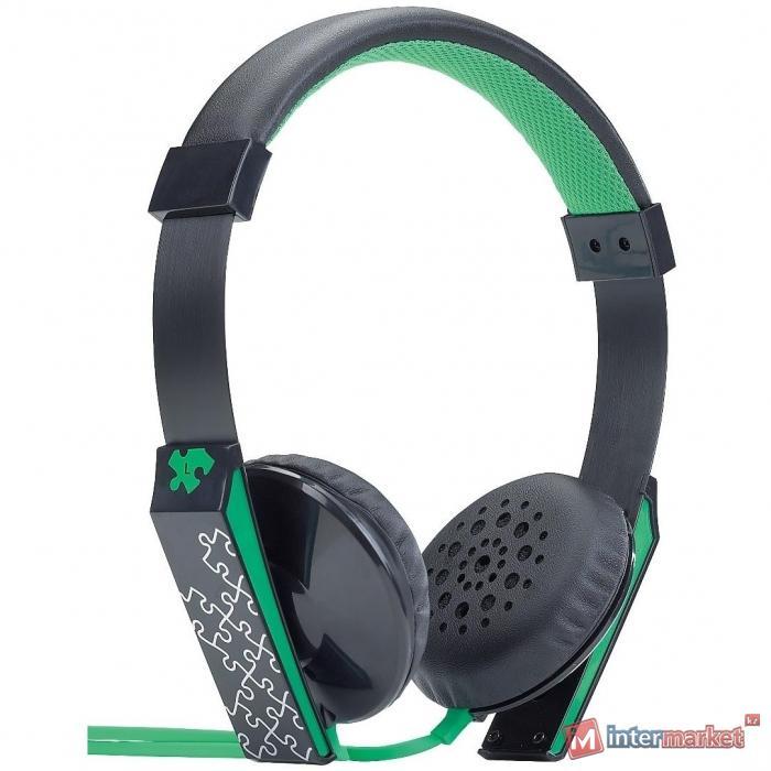 Наушники Genius GHP-460S, Green