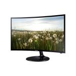 """Телевизор Samsung 32"""" LV32F390FIXXCI LED FHD Curved Black"""