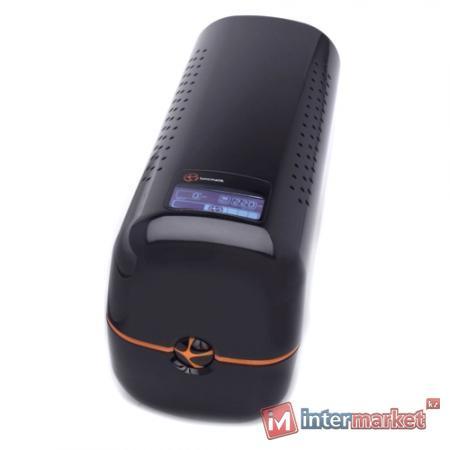 Источник бесперебойного питания Tuncmatik Digitech Black Pro 650VA