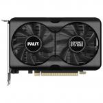 Видеокарта, PALIT, GTX1650 GP DDR6 4G 4710562241792