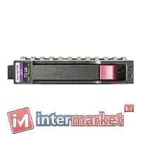 Жесткий диск для сервера HP 652583-B21