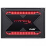 Жесткий диск Kingston SHFR200/480G RGB SSD 480GB